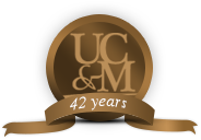 Updegrove, Combs, and McDaniel celebrate 40 years