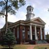 Leesburg Courthouse